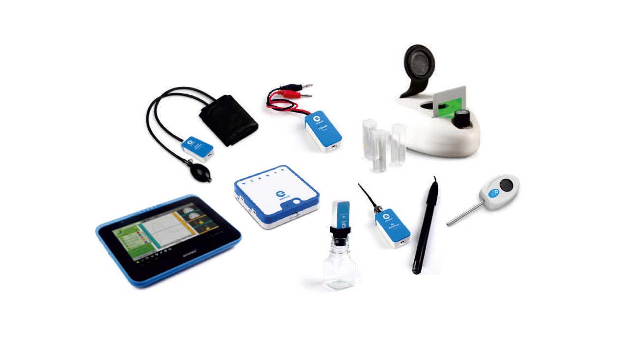 sensori soluzioni multidisciplinari interattive
