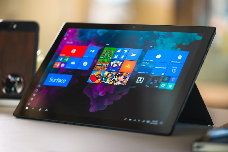 pc notebook tablet tavolette