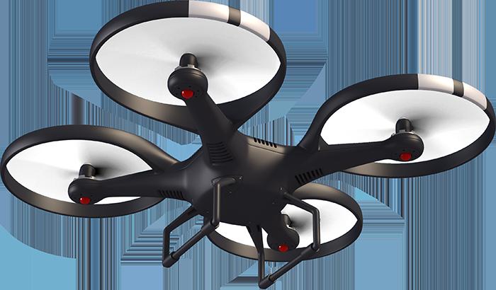 stemtech drone
